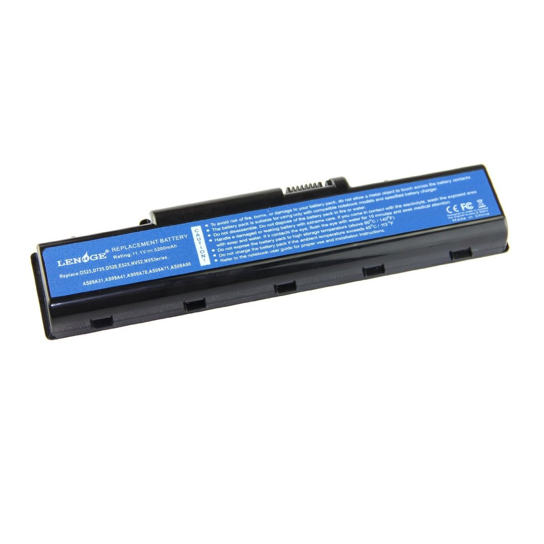 Battery for packard bell easynote tj61 tj62 tj63 tj64 - Batterie packard bell easynote lj65 ...