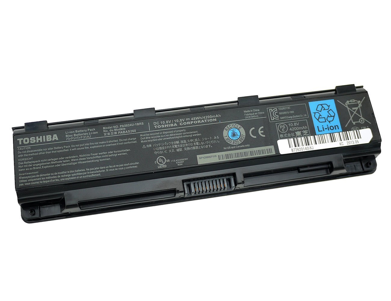 Toshiba Notebook Laptop Battery  BSSG71C000FT110 PABAS272 PA5109U 1BRS 48 Wh Li Ion 108 V in addition 3584 additionally High School Romance Story additionally Lfp Lithium Series Batteries moreover Cub electricity lesson05 activity1. on running batteries in series